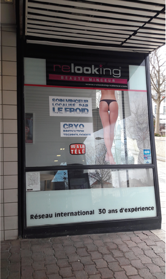 relooking beaute minceur valence